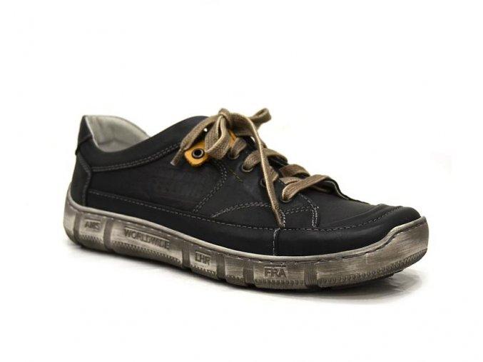Kacper vycházková obuv 1-4734
