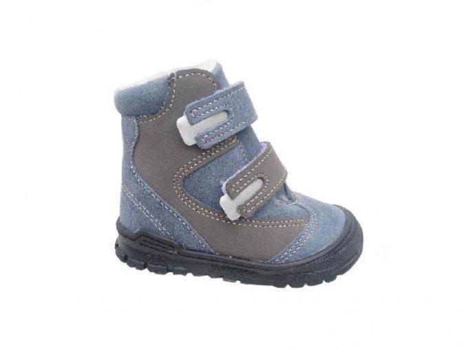 Jonap dětská zimní obuv  020m