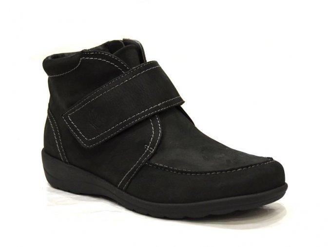 Caprice kotníková obuv 9-25450-23