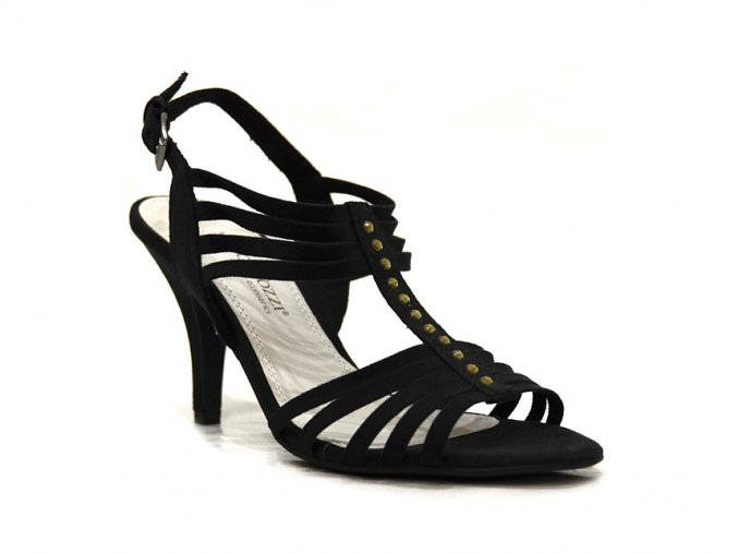 Marco Tozzi společenská obuv  2-28320-22