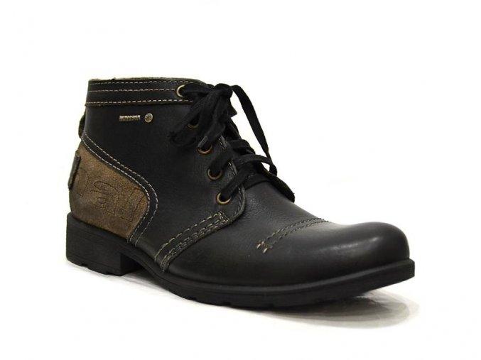 Zimní obuv NIK Giatoma Niccoli 10-0071-001