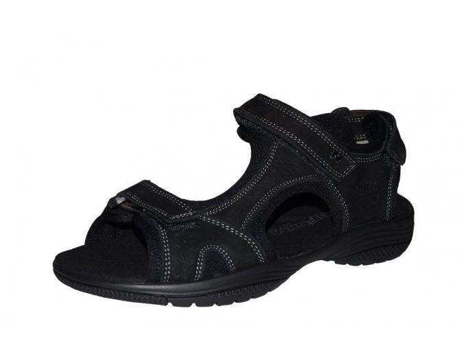 NIK Giatoma Niccoli dámské sandály 07-0295-41-8-01-03