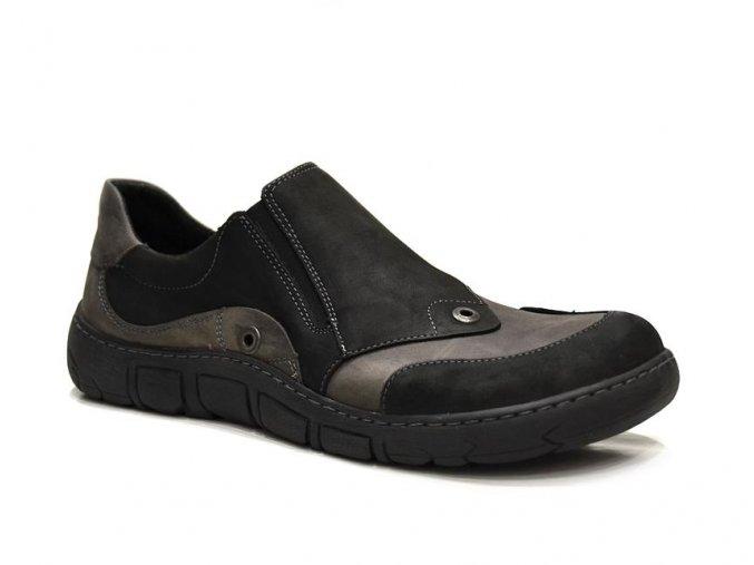 Kacper vycházková obuv 1-1284