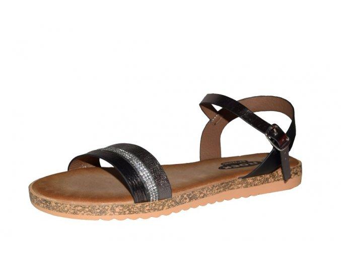 ROCK SPRING dámské sandály TRL 977-2