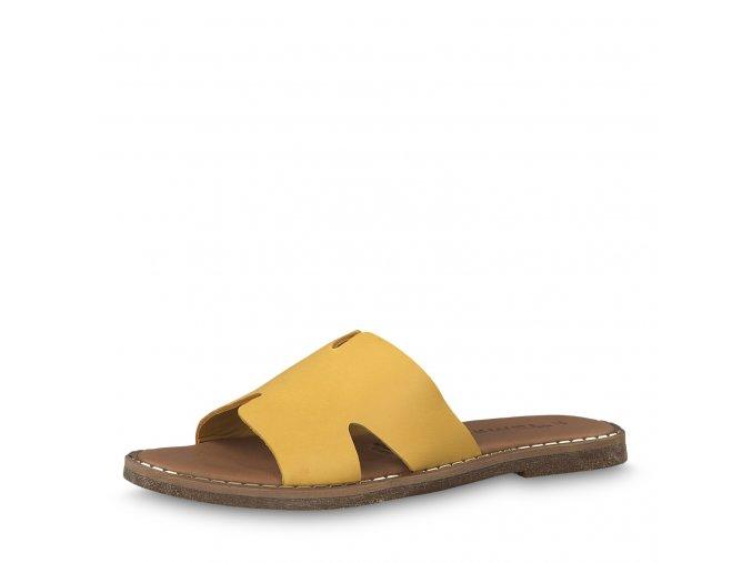 Tamaris dámské pantofle 1-27135-32