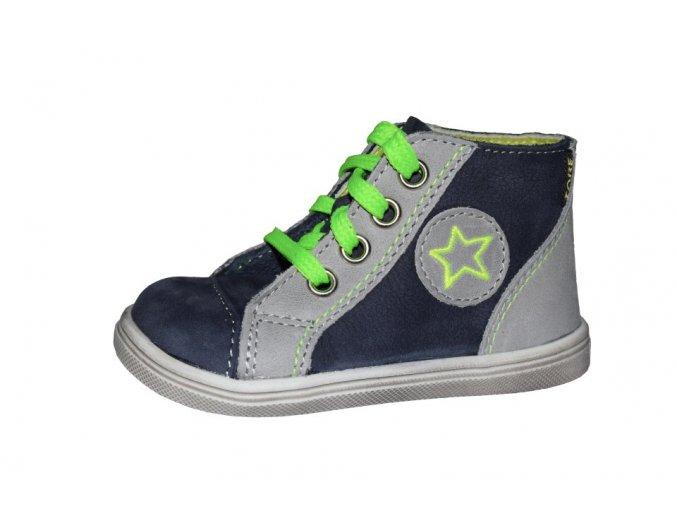 Fare dětská obuv 2151261