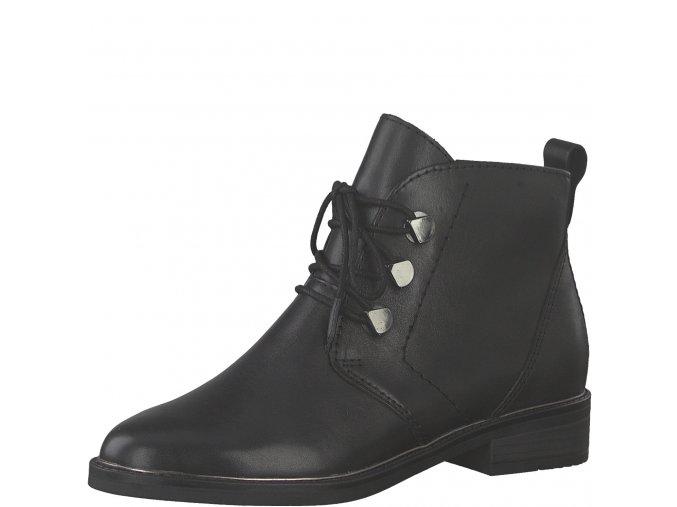 Marco Tozzi dámská kotníková obuv 2-25128-23