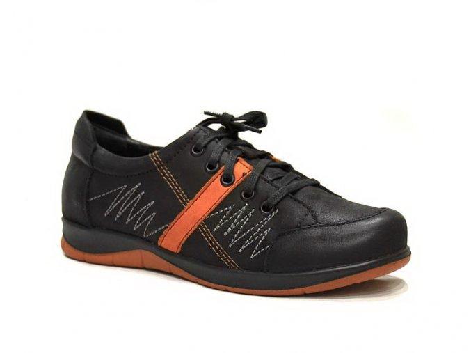 Kacper vycházková obuv 2-3204