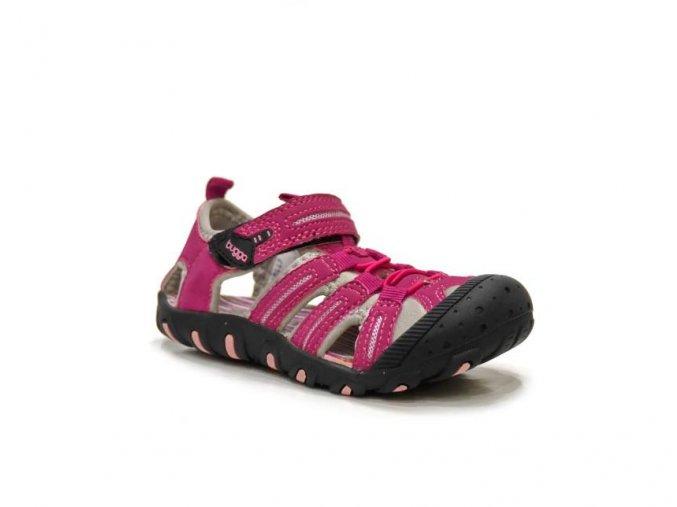 Bugga dětské sandály B00099