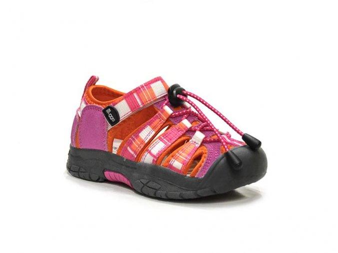 Bugga dětské sandály  B00094