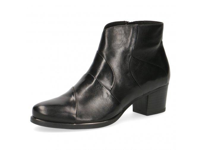 Caprice dámská kotníková obuv 9-25373-33