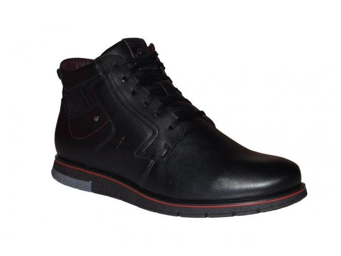 NIK Giatoma Niccoli pánská zimní obuv 02-0628-11-4-01-03