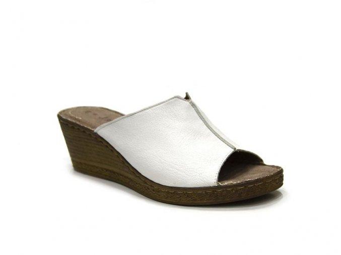 Jana pantofle  8-27210-24