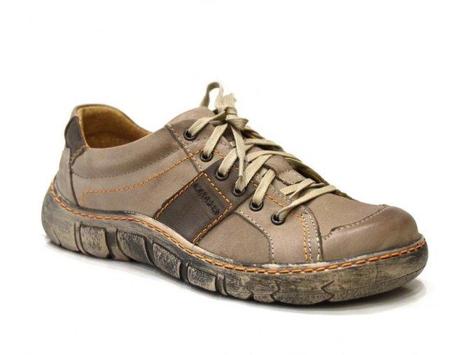 Kacper vycházková obuv 2-1198
