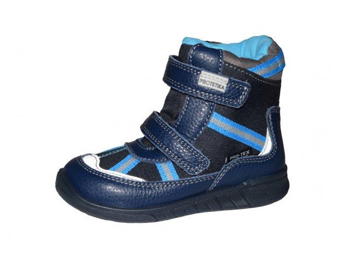 Protetika chlapecká zimní obuv LARAN
