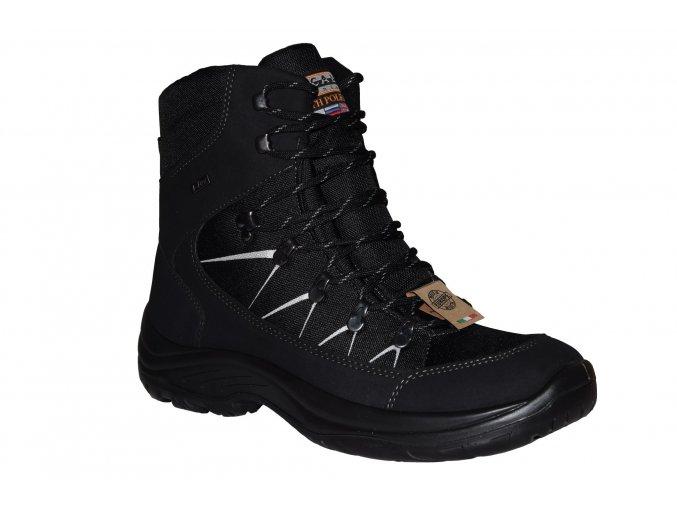 Jacalu chlapecká zimní obuv PZ9-A2612z61