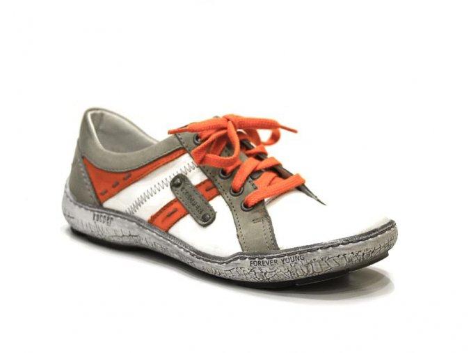 Kacper vycházková obuv  2-3957