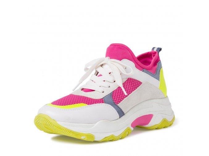 Marco Tozzi dámská sportovní obuv 2-23725-24