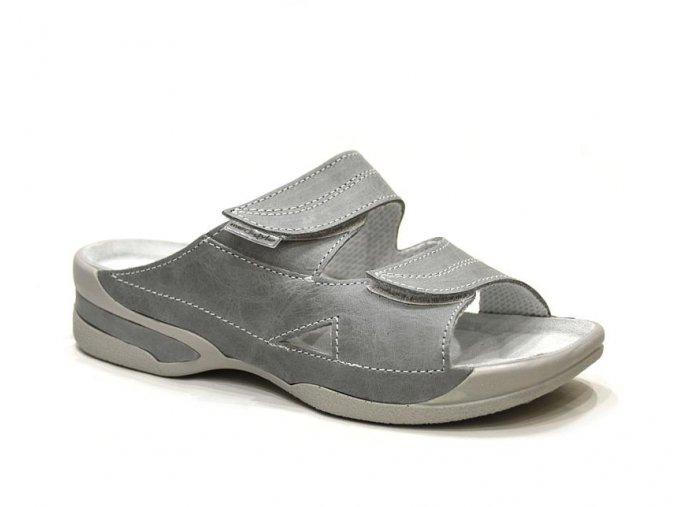Medistyle zdravotní pantofle Lucy