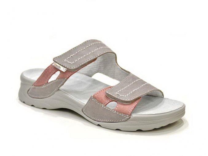 Medistyle zdravotní pantofle  Nina