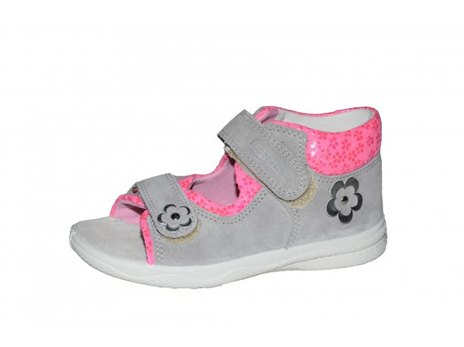 Superfit dívčí sandály 0-600095-2500