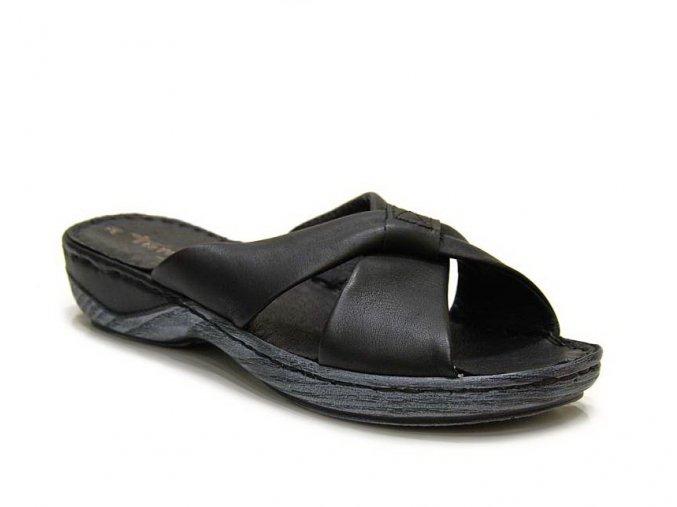 Pantofle Tamaris 1-27222-24
