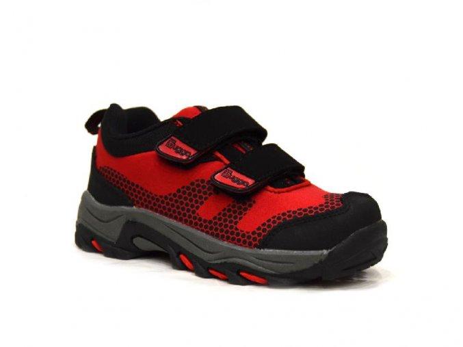 Bugga dětská sportovní obuv B021