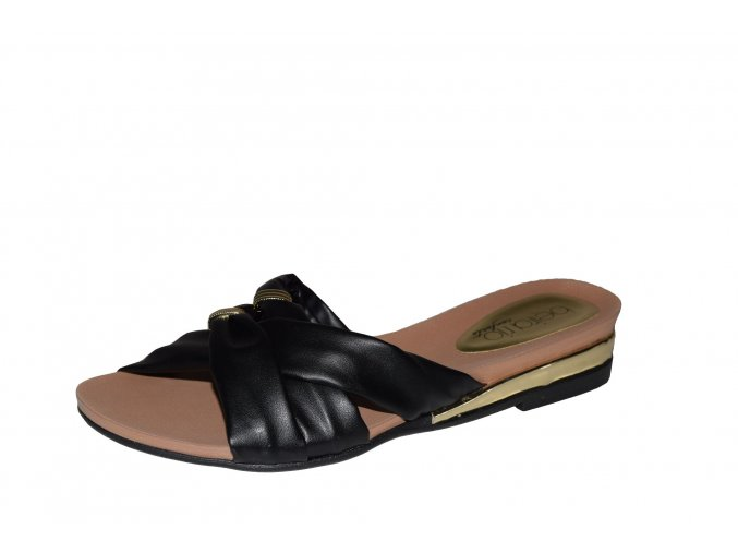 BEIRA RIO dámské pantofle 8397.105