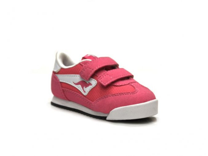Dětská obuv KangaRoos Baby-H