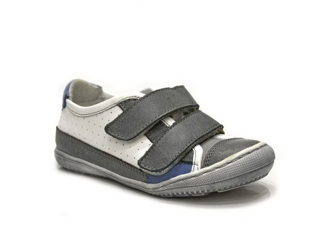 Dětská obuv Hilby 4040