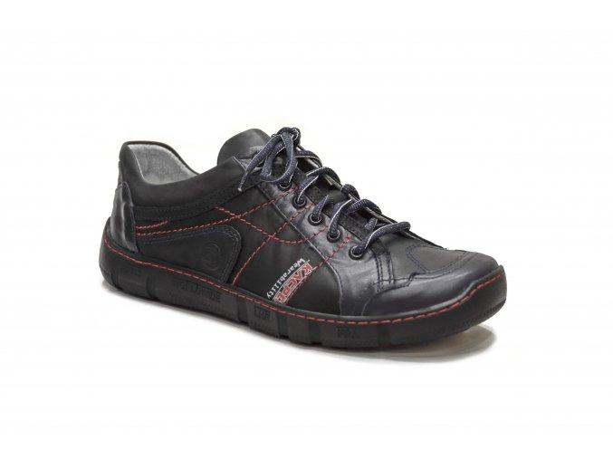 Kacper vycházková obuv 1-4721