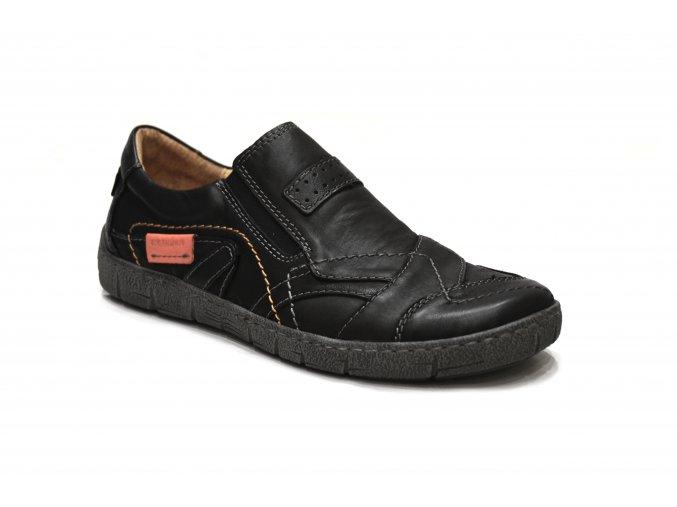 Kacper vycházková obuv  1-4857