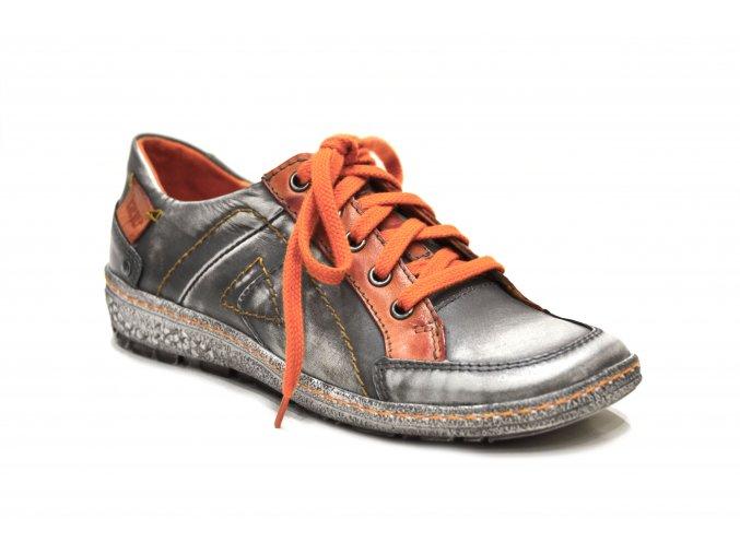 Kacper vycházková obuv 2-5200