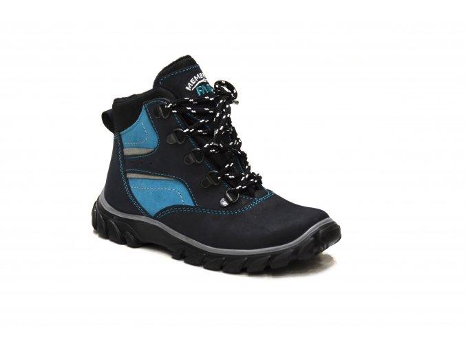 Fare dětská obuv 2622201