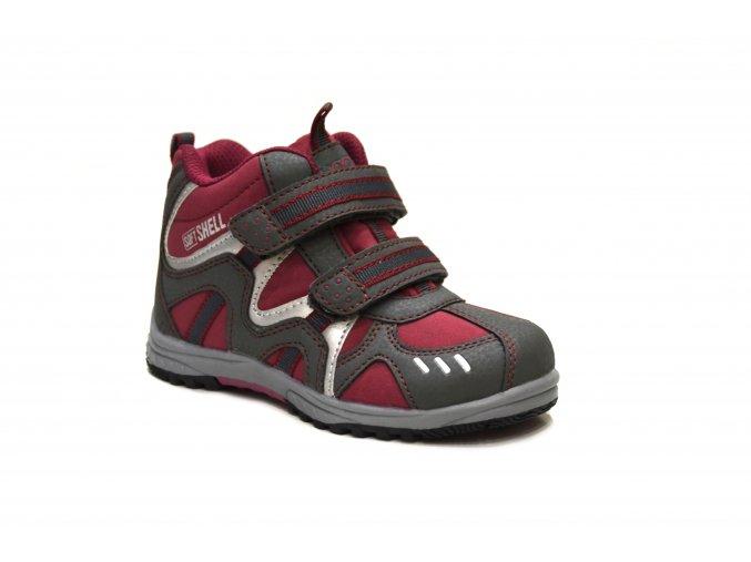 Bugga dětská obuv B052