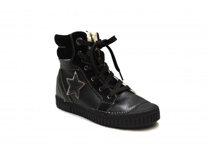 D.D.step zimní obuv  033-43L