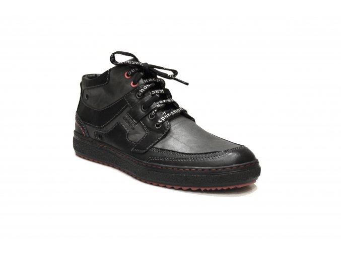 Kacper zimní kotníková obuv 3-0610