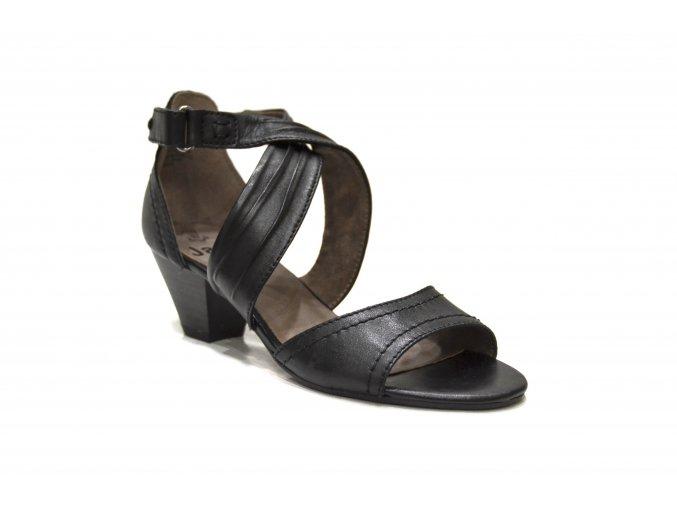 Jana pásková obuv 8-28307-26
