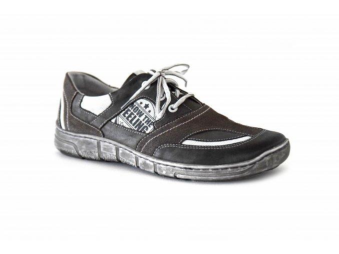 Kacper vycházková obuv 1-6100
