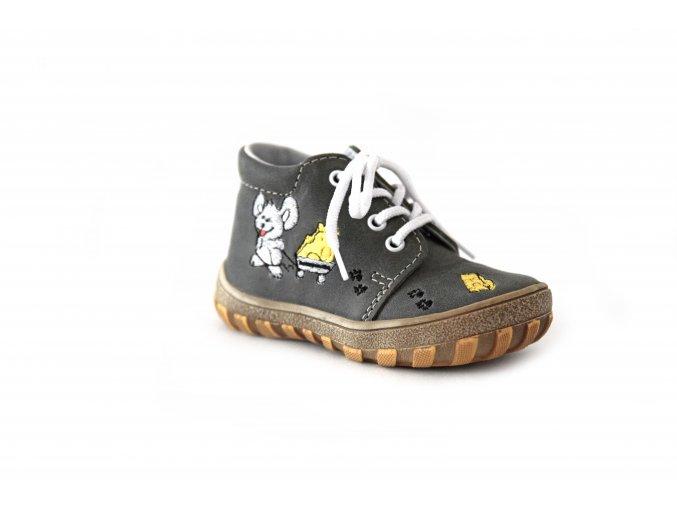 Jonap dětská obuv 022/M s myšičkou