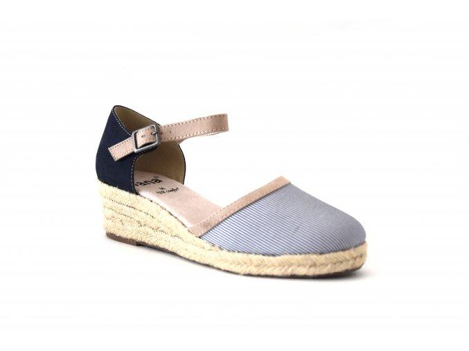 Jana letní obuv 8-29201-26