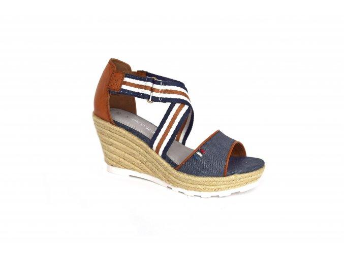Marco Tozzi letní sandály  2-28320-26