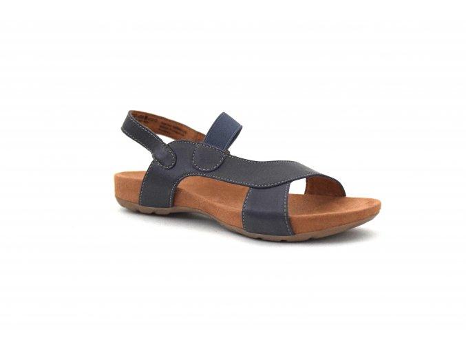 Caprice sandály  9-28607-26