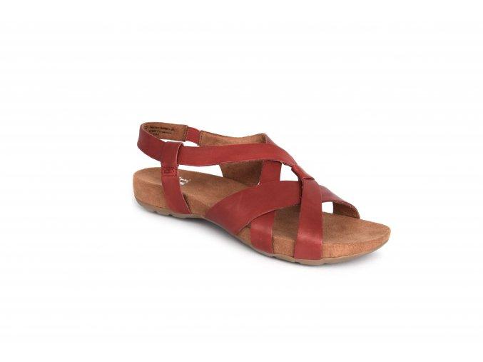 Caprice sandály  9-28605-26
