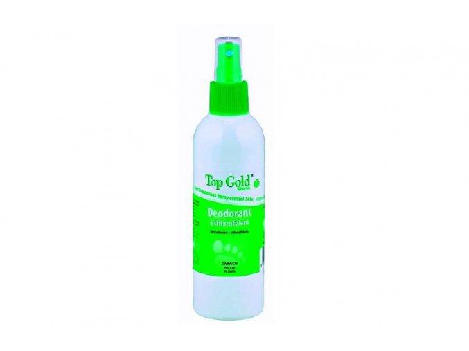 Deodorant na nohy - proti zápachu 150 ml