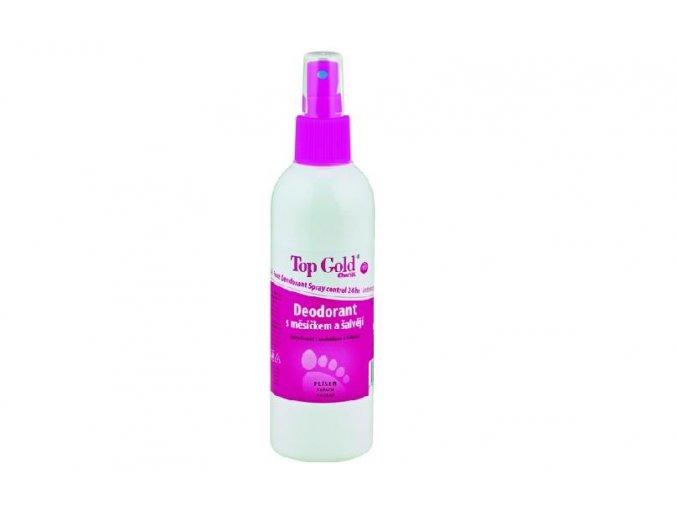 Deodorant na nohy - proti plísni 150 ml