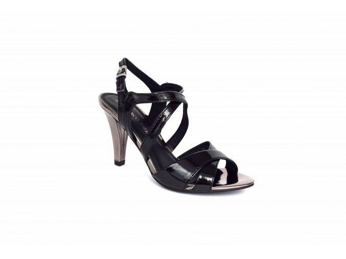 Marco Tozzi společenská obuv  2-28317-26