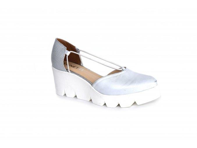 Letní obuv Venetti 1160