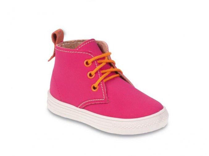 Celoroční obuv Befado 495X003