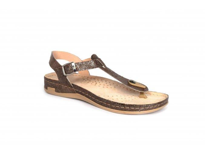Caprice sandály  9-28609-26